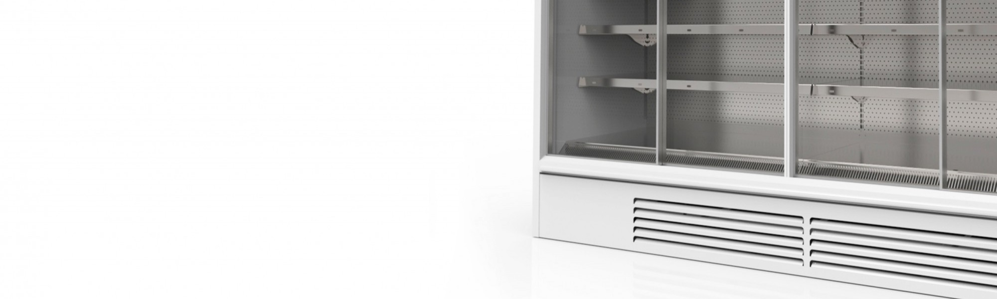 Eco Chicago & Chicago Integral cabinet Range